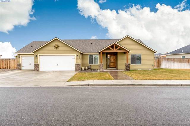 3506 Reserve Lane, Pasco, WA 99301 (MLS #243127) :: Community Real Estate Group