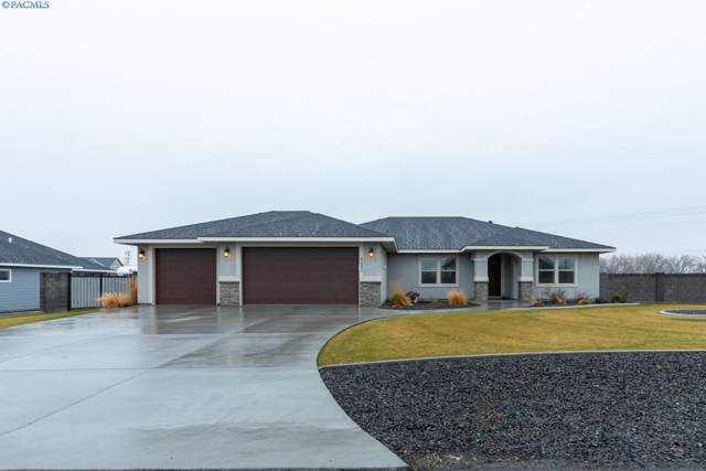 6401 Nocking Pt Rd, Pasco, WA 99301 (MLS #243129) :: Community Real Estate Group