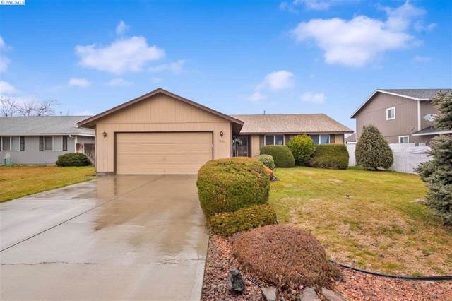 5008 Cooperstown Lane, Pasco, WA 99301 (MLS #243130) :: The Phipps Team