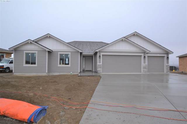 7212 Courtney Ct, Pasco, WA 99301 (MLS #243139) :: Community Real Estate Group