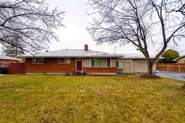 4021 W Nixon St, Pasco, WA 99301 (MLS #243142) :: Columbia Basin Home Group