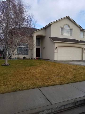 1624 Venus Circle, Richland, WA 99352 (MLS #243150) :: Community Real Estate Group