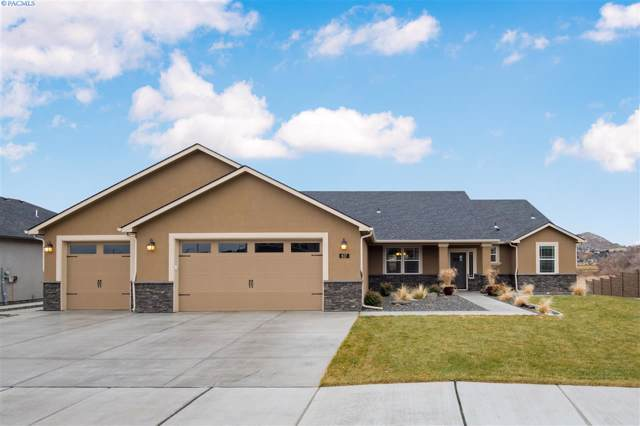 817 Meadow Drive South, Richland, WA 99352 (MLS #243158) :: Community Real Estate Group