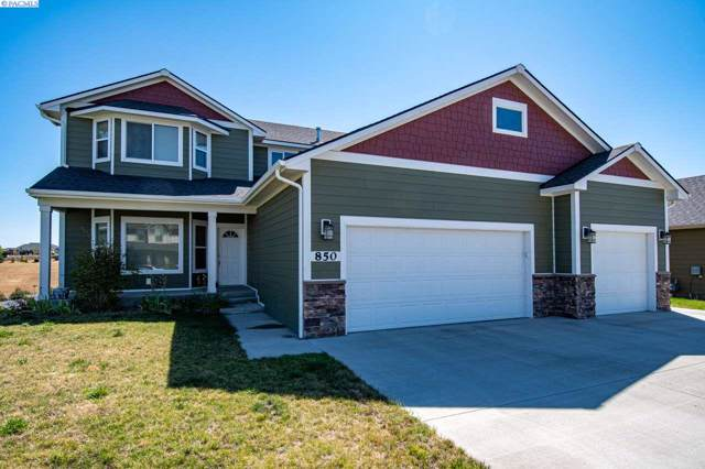 850 SW Windy Point, Pullman, WA 99163 (MLS #243161) :: Columbia Basin Home Group