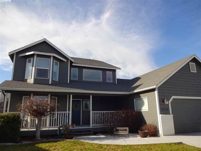 3436 S Buntin Ct, Kennewick, WA 99337 (MLS #243167) :: Community Real Estate Group