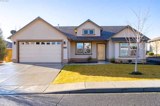 2723 Stonecreek Dr., Richland, WA 99354 (MLS #243183) :: Community Real Estate Group