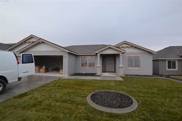 8104 Babine Dr, Pasco, WA 99301 (MLS #243187) :: Community Real Estate Group