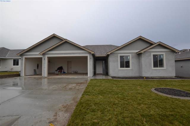 8016 Babine Dr, Pasco, WA 99301 (MLS #243188) :: Community Real Estate Group