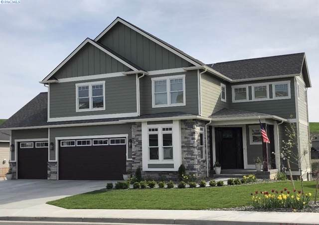 2335 NW Valley View Dr, Pullman, WA 99163 (MLS #243192) :: Columbia Basin Home Group