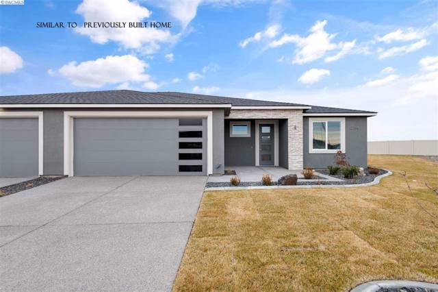 2238 Veneto Street, Richland, WA 99354 (MLS #243197) :: Columbia Basin Home Group