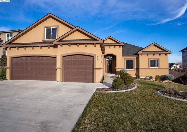 1088 Lethbridge Ave, Richland, WA 99353 (MLS #243200) :: Columbia Basin Home Group