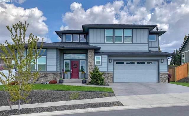 640 SW Panorama, Pullman, WA 99163 (MLS #243201) :: Beasley Realty