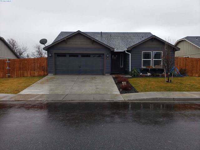 719 W 30th Pl, Kennewick, WA 99337 (MLS #243208) :: Columbia Basin Home Group