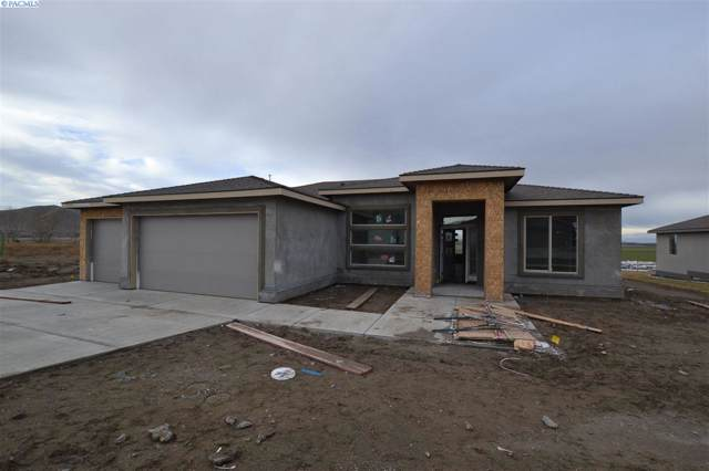 531 Thebes St, West Richland, WA 99353 (MLS #243213) :: Columbia Basin Home Group