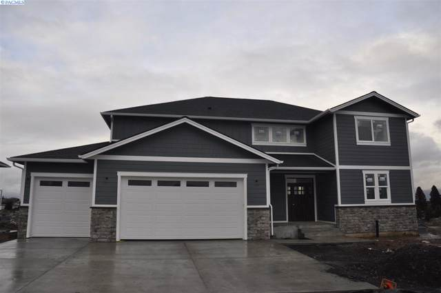 980 SW Panorama Drive, Pullman, WA 99163 (MLS #243224) :: Beasley Realty