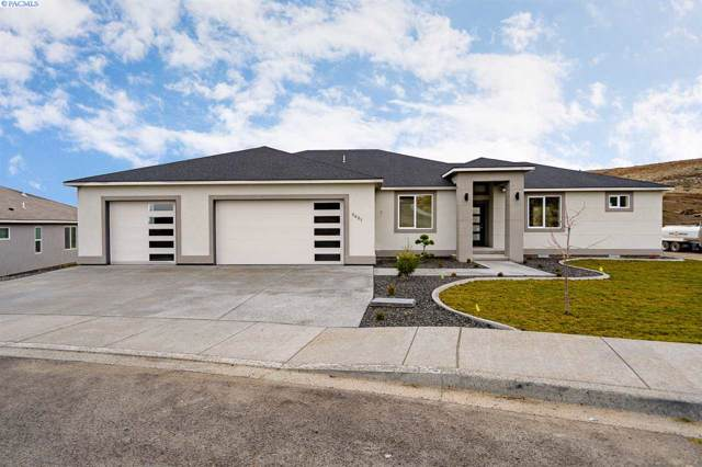 5621 S Lyle Place, Kennewick, WA 99337 (MLS #243274) :: Community Real Estate Group