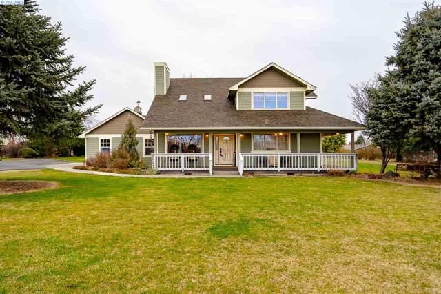 3514 S Garfield Place, Kennewick, WA 99337 (MLS #243304) :: Community Real Estate Group