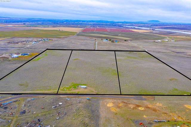 NKA Chukar Lot 1-3, Burbank, WA 99323 (MLS #243317) :: The Phipps Team