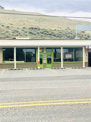 5401 W Van Giesen, West Richland, WA 99353 (MLS #243318) :: Community Real Estate Group