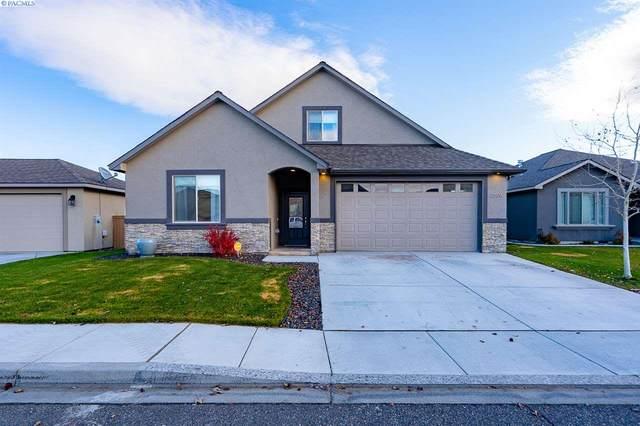 2694 Eagle Watch Loop, Richland, WA 99354 (MLS #243379) :: Community Real Estate Group