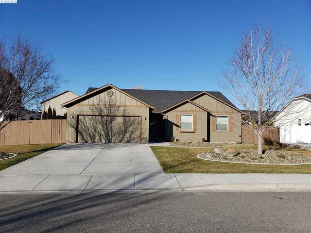 6050 Kona Drive, West Richland, WA 99353 (MLS #243390) :: Community Real Estate Group