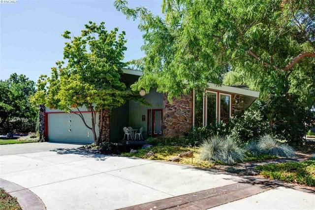 2507 Harris Ave., Richland, WA 99354 (MLS #243405) :: Community Real Estate Group