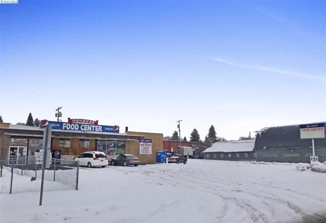 216 W Chestnut Street, Genesee, ID 83832 (MLS #243443) :: Community Real Estate Group