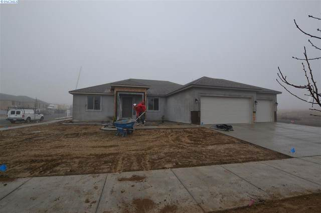 6103 W 33rd Ave, Kennewick, WA 99338 (MLS #243466) :: Community Real Estate Group