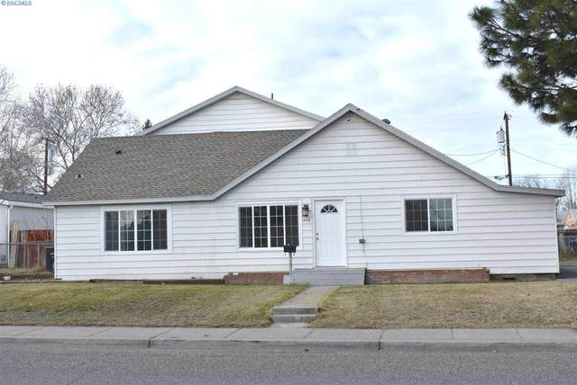 508 S Gum Street, Kennewick, WA 99336 (MLS #243471) :: Community Real Estate Group