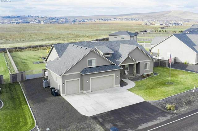 89003 E Sagebrush Rd, Kennewick, WA 99338 (MLS #243474) :: Community Real Estate Group