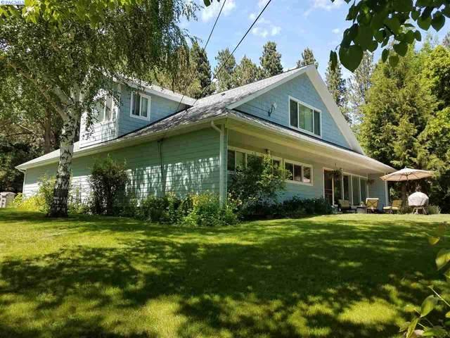 51 Harms Road, Pullman, WA 99163 (MLS #243476) :: Columbia Basin Home Group