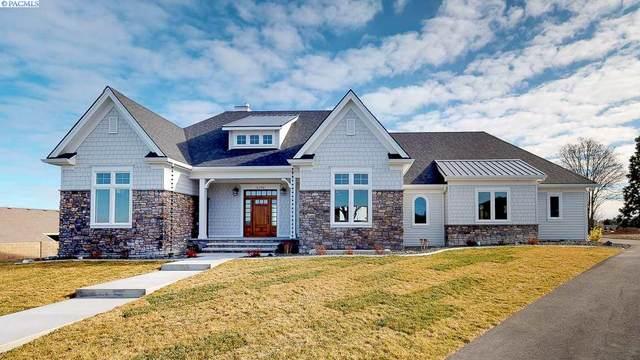 2158 Hawk Haven Court, Richland, WA 99352 (MLS #243549) :: Community Real Estate Group