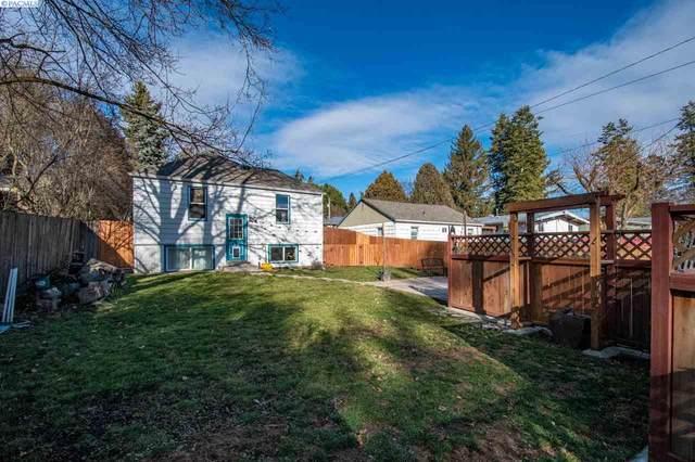 317 NW True St., Pullman, WA 99163 (MLS #243574) :: Beasley Realty