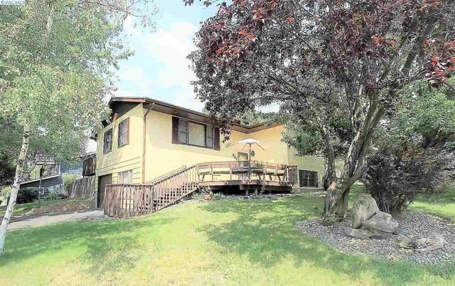 239 NW Sunrise, Pullman, WA 99163 (MLS #243575) :: Columbia Basin Home Group