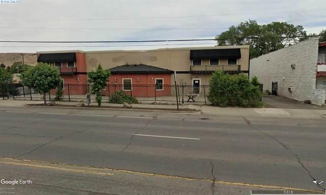 1023-1025 N 1st Avenue, Yakima, WA 98901 (MLS #243577) :: Dallas Green Team