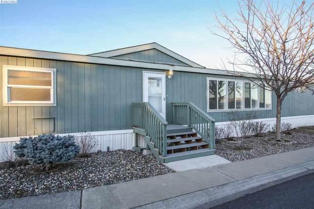 98 Skyline Dr, Richland, WA 99352 (MLS #243585) :: Community Real Estate Group