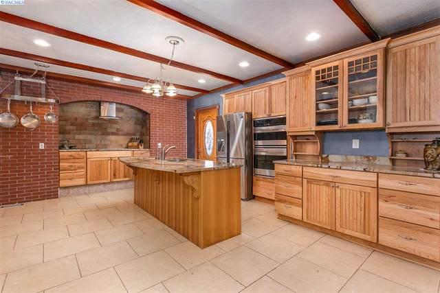 630 E 27th Ave, Kennewick, WA 99337 (MLS #243586) :: Community Real Estate Group