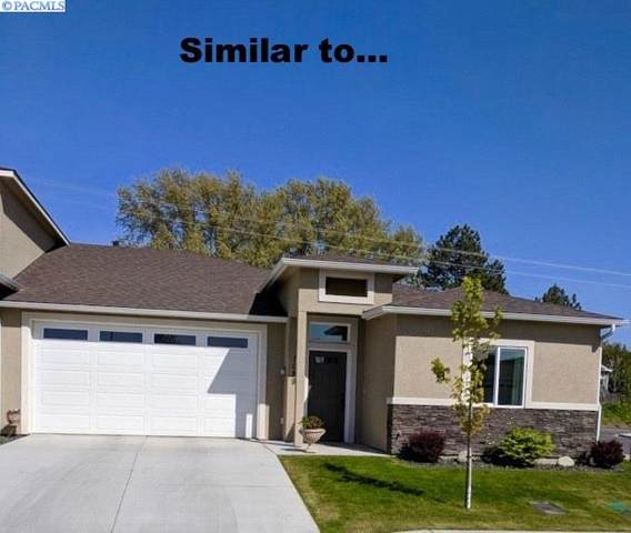2717 Serenity Court, West Richland, WA 99353 (MLS #243588) :: Community Real Estate Group