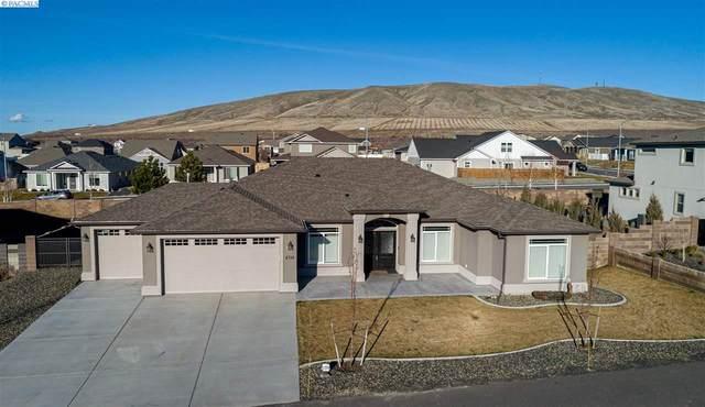 4714 Vineyard Estates Ln, Richland, WA 99352 (MLS #243596) :: Community Real Estate Group
