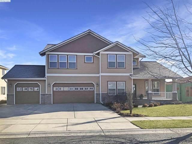 1030 SW Itani Drive, Pullman, WA 99163 (MLS #243597) :: Beasley Realty
