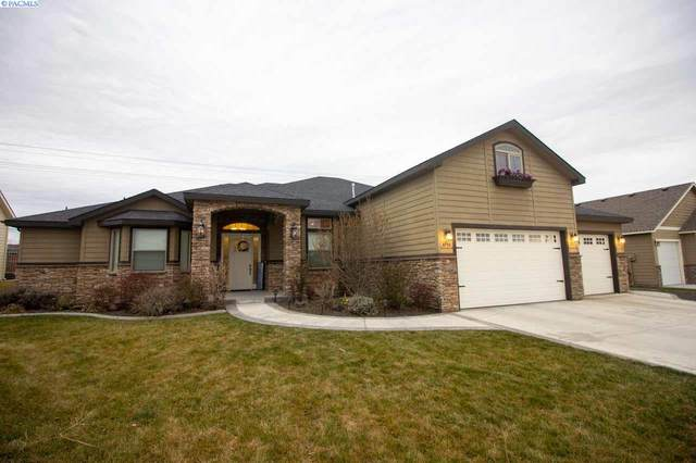 8709 W 9th Ave, Kennewick, WA 99336 (MLS #243599) :: Community Real Estate Group