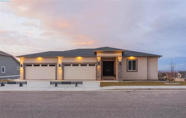 2224 W 51st Ave, Kennewick, WA 99337 (MLS #243602) :: Community Real Estate Group