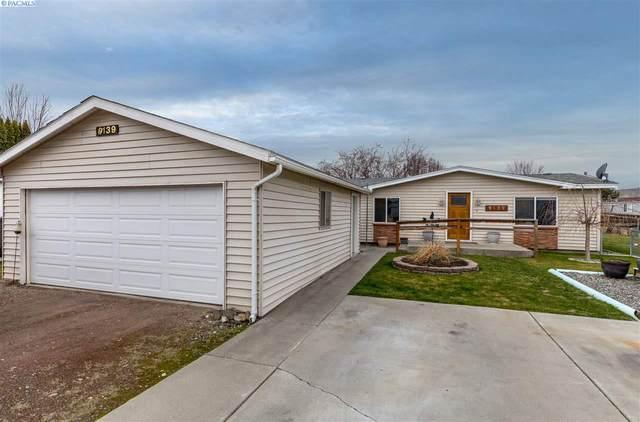 9139 W Arrowhead Ave, Kennewick, WA 99336 (MLS #243603) :: Community Real Estate Group