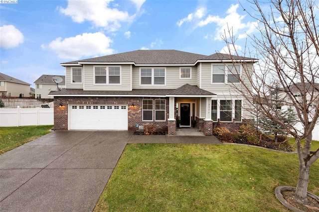2936 Rockcreek Ct, Richland, WA 99354 (MLS #243604) :: Community Real Estate Group