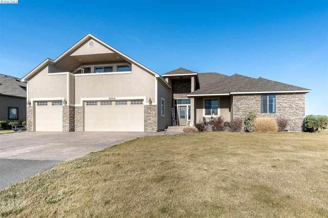 89314 Summit View Drive, Kennewick, WA 99338 (MLS #243612) :: Community Real Estate Group