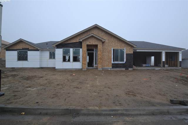 3344 S Mckinley St, Kennewick, WA 99338 (MLS #243621) :: Community Real Estate Group