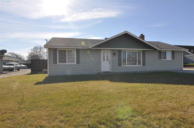 3501 W 4th Ave, Kennewick, WA 99336 (MLS #243624) :: Beasley Realty