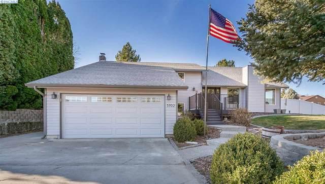 3702 S Buntin Loop, Kennewick, WA 99337 (MLS #243625) :: Community Real Estate Group