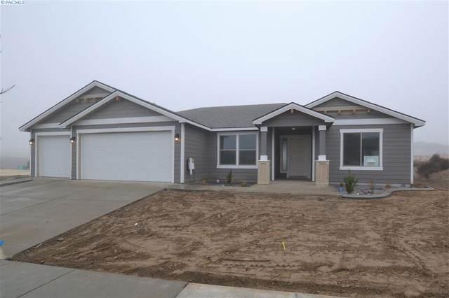3337 S Mckinley St, Kennewick, WA 99338 (MLS #243628) :: Community Real Estate Group