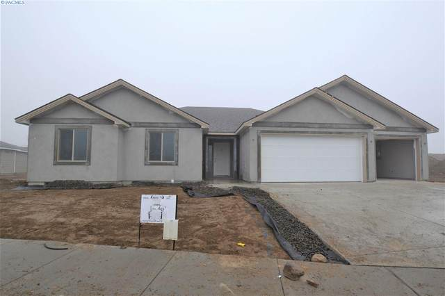 6128 W 33rd Ave, Kennewick, WA 99338 (MLS #243629) :: Community Real Estate Group
